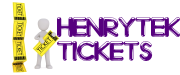 HenryTek Tickets
